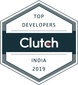 2019 Best Software Development Company in India