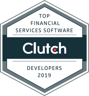 Top software developers by Clutch 2019