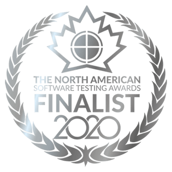 Trigent nominated for two categories at the North American Software Testing Awards 2020