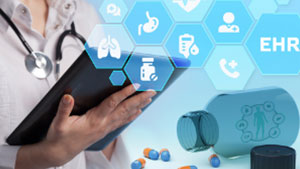 Steps to Achieve EHR/EMR Interoperability to Put Patient at the Center of Healthcare