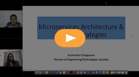WWT Bangalore virtual event – Testing Strategies for Microservices